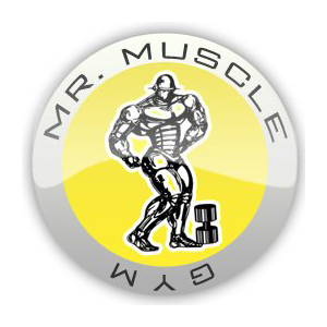 <h3><strong>Mr. Muscle</strong></h3>