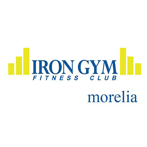 <h3><strong>IRON GYM</strong></h3>
