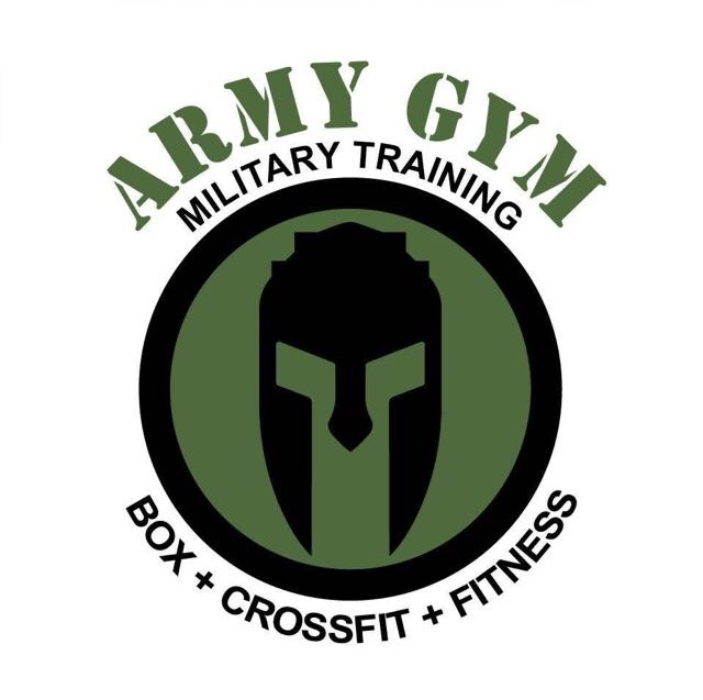 <h3><strong>ARMY GYM</strong></h3>